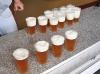 Ingen fest i Tjeckien utan öl...Det här är fotbollsklubbens lokal