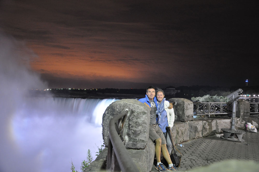 Niagarafallet